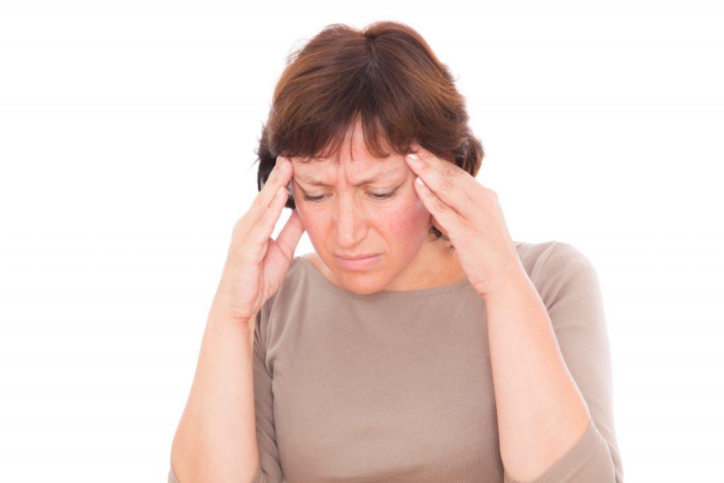 Gliederschmerzen sind ein wichtiges Zeichen für eine Infektionskrankheit. Bild: detailblick-foto - fotolia