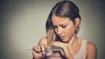 Bestimmte Frisuren erhöhen das Haarausfall-Risiko. Bild: pathdoc - fotolia