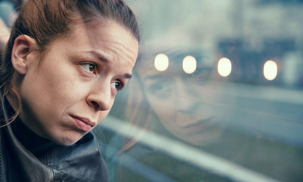 Suizidgedanken sind eine große Gefahr für die Betroffenen. Bild: marjan4782 - fotolia
