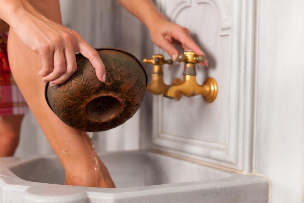 friert warmes wasser schneller als kaltes