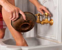 Wasser-Güsse. Bild: Kzenon - fotolia