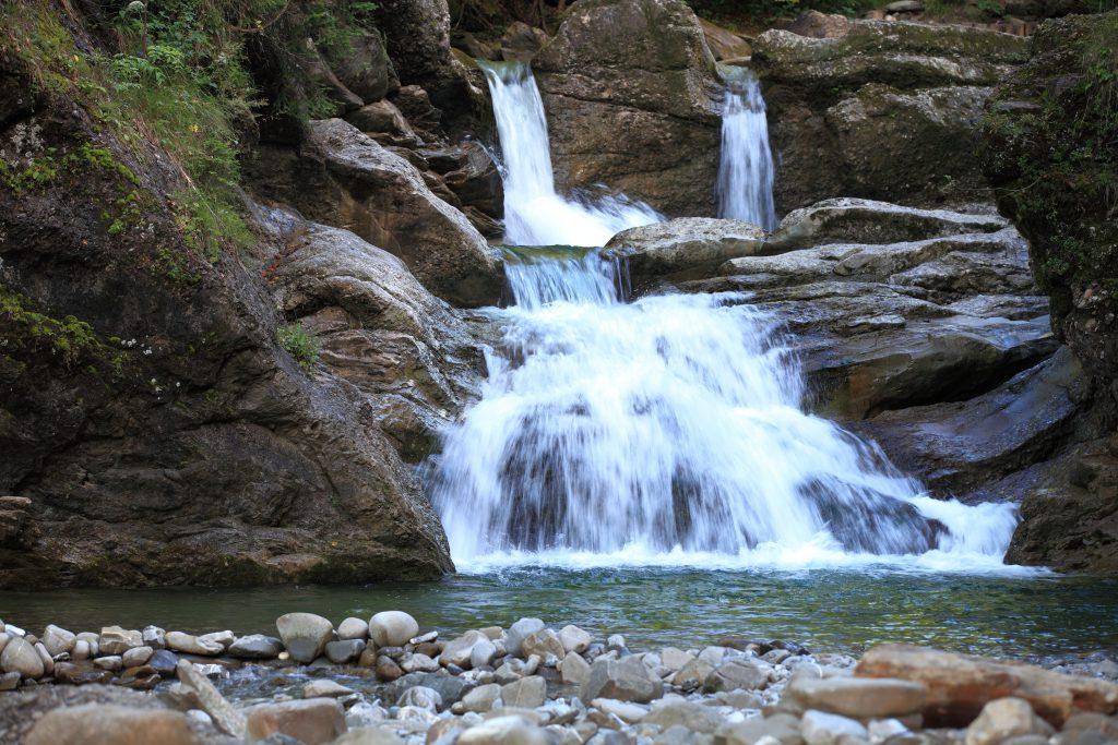 Wasser beruhigt die Sinne. Bild: NatureQualityPicture - fotolia