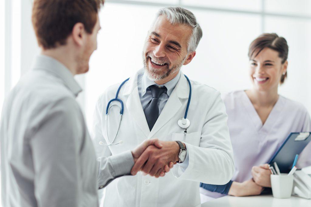 Ganzheitliche Medizin. Bild: stokkete - fotolia