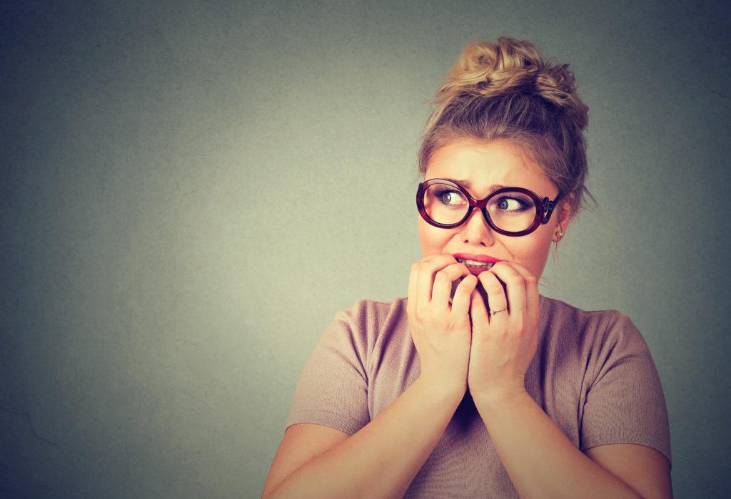 Frauen sind laut einer aktuelle Studie deutlich häufiger von Angststörungen betroffen als Männer. (Bild: pathdoc/fotolia.com)