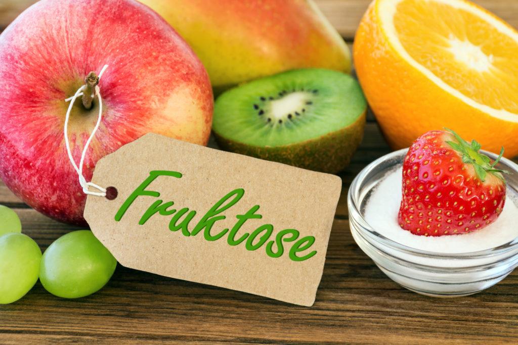 Früchte sind wichtige Lieferanten für Nährstoffe. Doch zu viel Fruchtzucker kann unserer Gesundheit sogar schaden. (Bild: PhotoSG/fotolia.com)