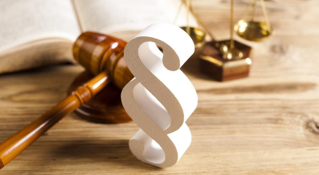 Am Landgericht Aschaffenburg soll heute das Urteil gegen eine Frau fallen, die ihr Kind getötet haben soll. (Bild: Sebastian Duda/fotolia.com)