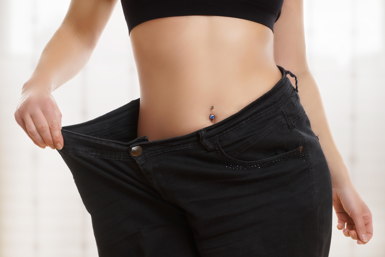 Bauchschmerzen mit plötzlichem Gewichtsverlust