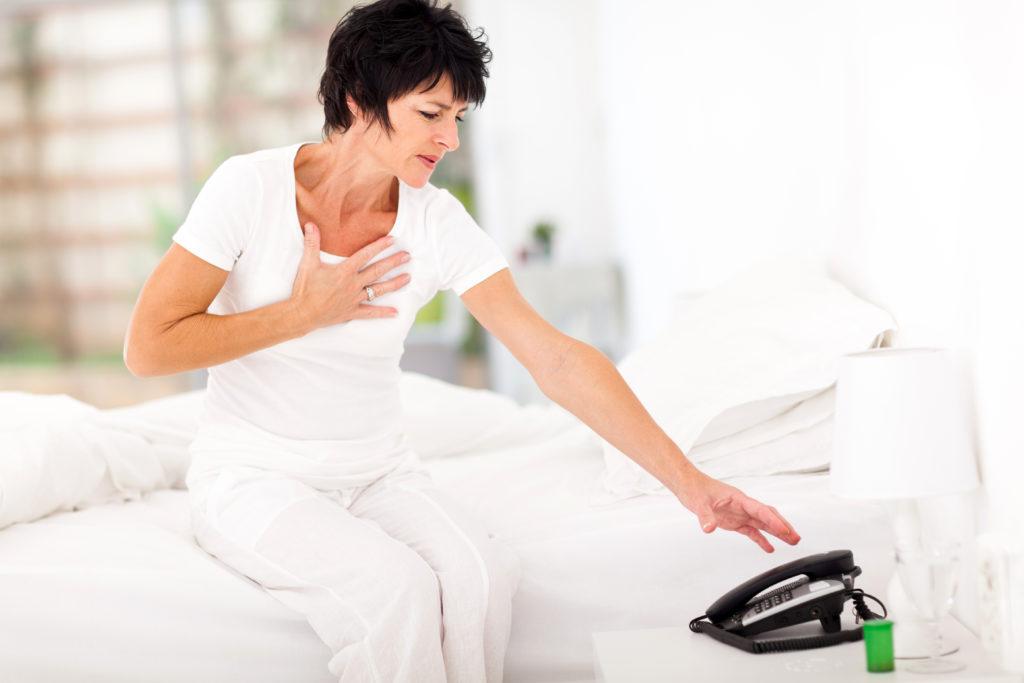 Morgens ist das Risiko für einen Herzinfarkt besonders hoch und die Heilungschancen stehen deutlich schlechter. (Bild: michaeljung/fotolia.com)