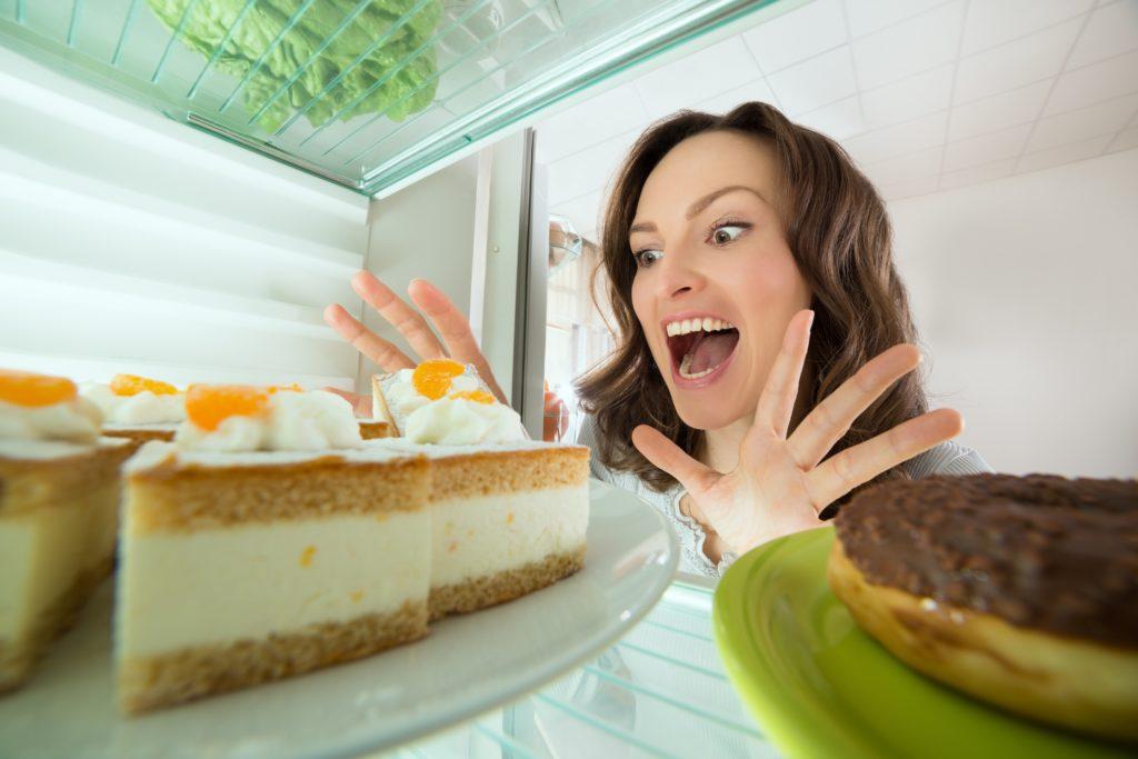 Süßstoffe können die Lust auf zuckerhaltige Speisen nicht stillen. Auch Fruchtzucker ist dazu nicht in der Lage, wie Schweizer Forscher herausgefunden haben. (Bild: Andrey Popov/fotolia.com)