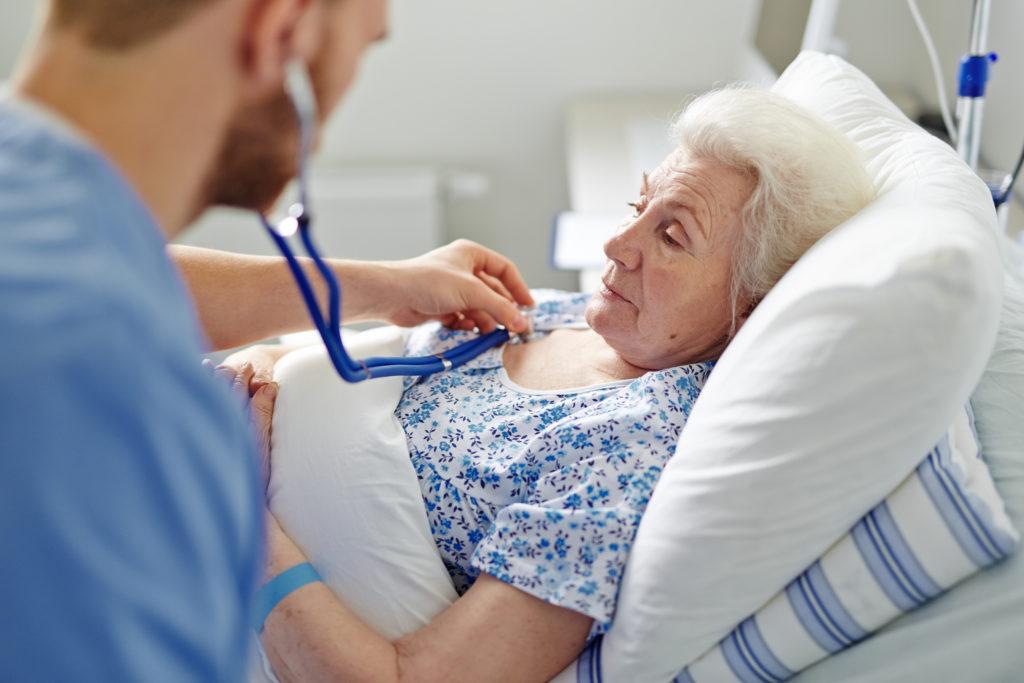 operationen bei alten menschen