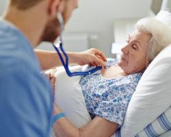 Verwirrtheit nach narkose bei älteren menschen