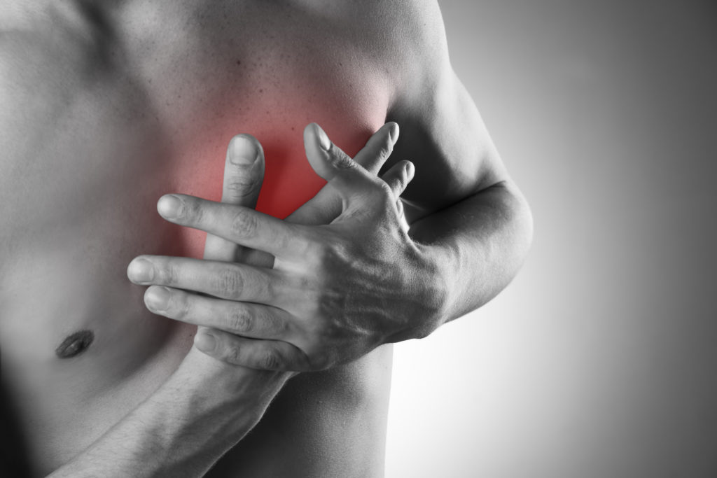 Viele junge Menschen haben erblich bedingt ein erhöhtes Risiko für Herzrhythmusstörungen, wissen jedoch nicht von der Gefahr. (Bild: staras/fotolia.com)
