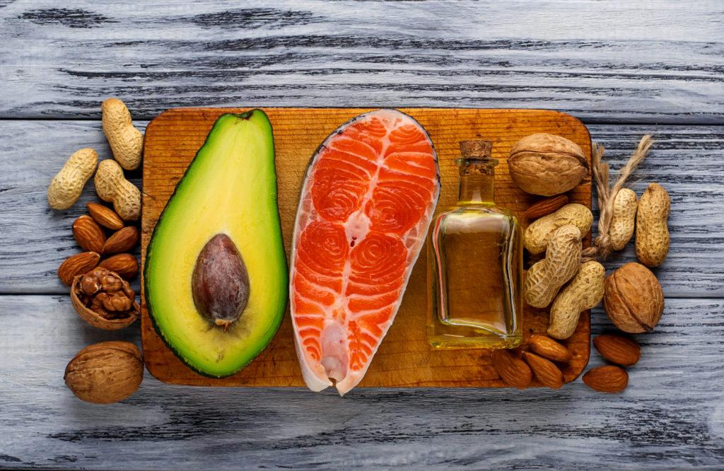 Ist Fisch grundsätzlich gesund? Gesund für Körper, Geist und Umwelt? Bild: Yulia Fußmann - fotolia