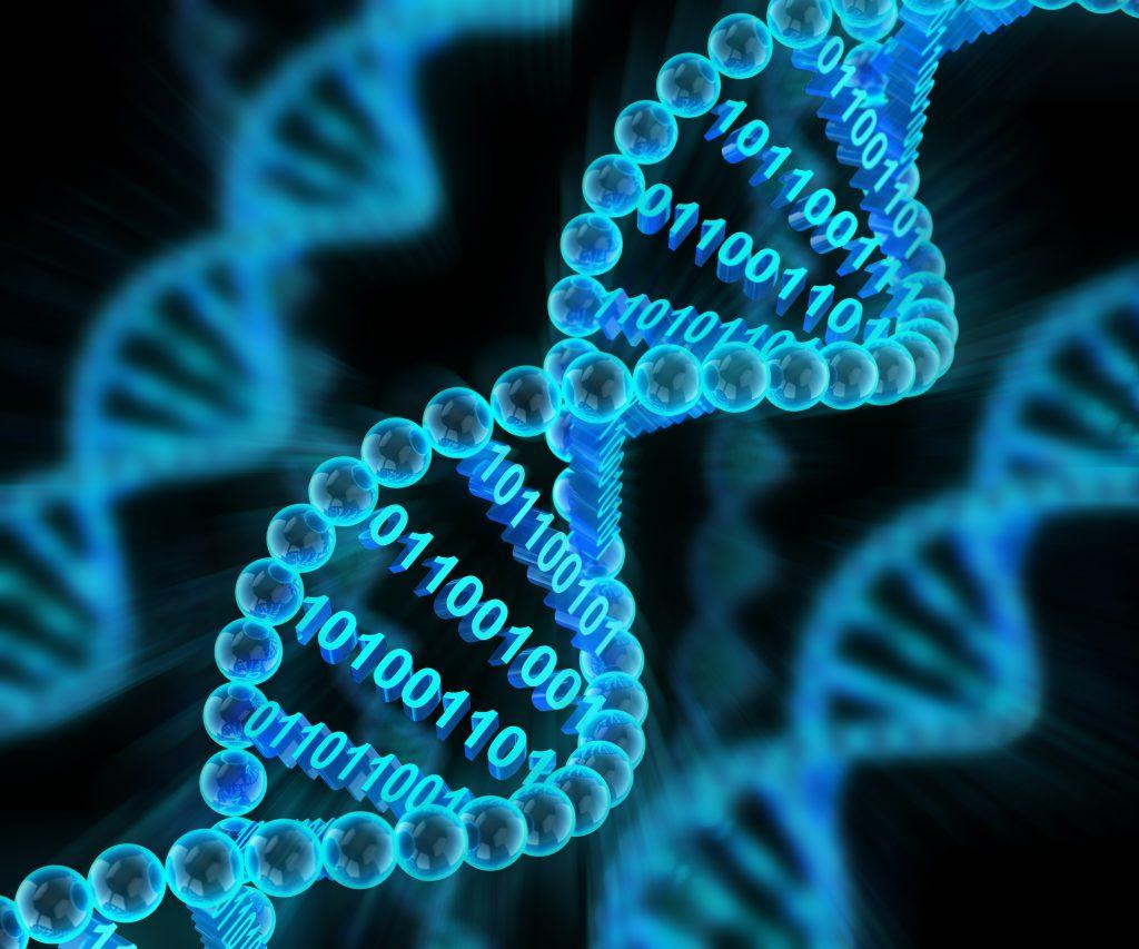 Forscher haben eine bestimmte Gen-Mutation entdeckt, welche unter bestimmten Umständen die Krankheit MS hervorrufen kann. (Bild: ymgerman/fotolia.com)