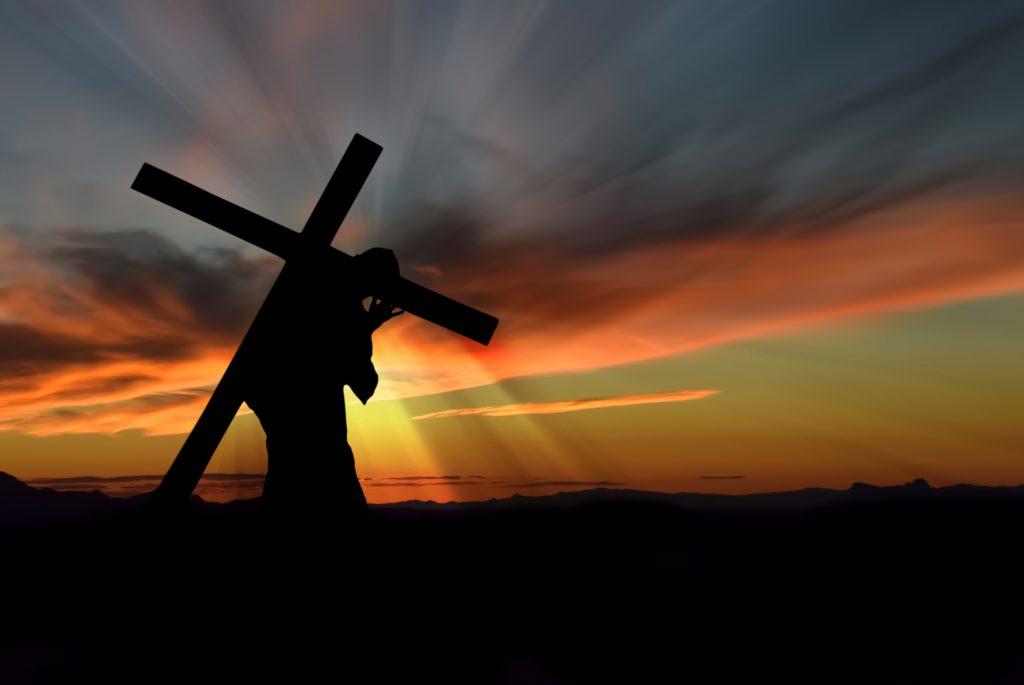 Sich wie Jesus fühlen mündet in die fixe Idee, selbst Jesus zu sein. Bild: mbolina - fotolia