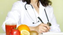 Die richtige Ernährung ist bei Krebs besonders wichtig, um Mangelerscheinungen vorzubeugen. (Bild: udra11/fotolia.com)