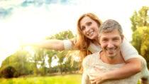Wie unser Körper auf Liebe reagiert. Bild: detailblick-foto - fotolia