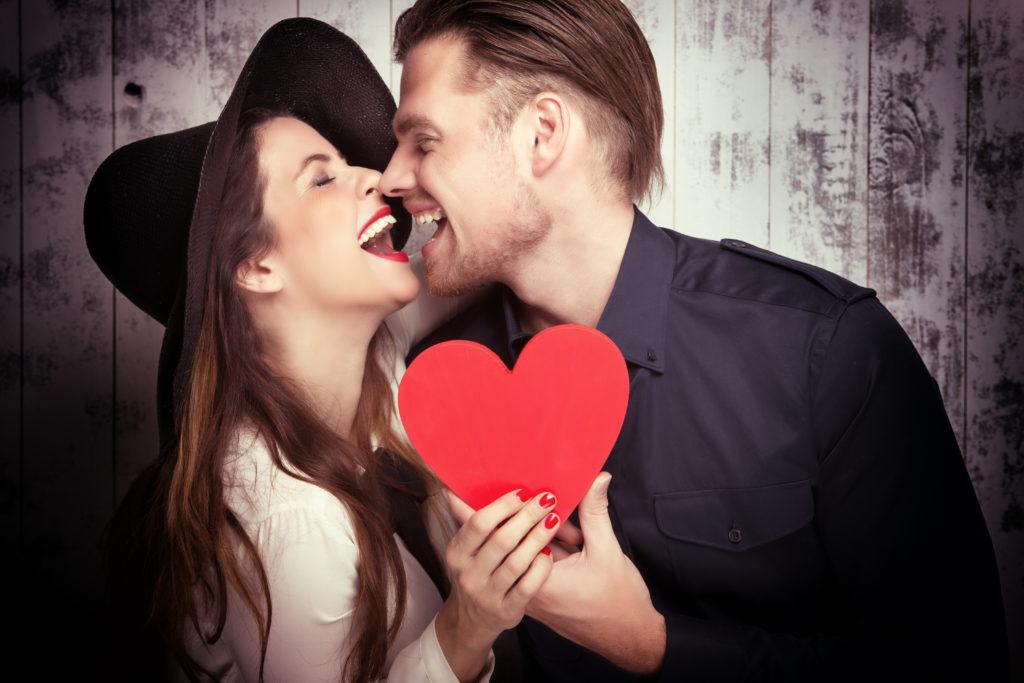US-Forscher konnten durch eine neue Studie den Beweis für lebenslange Liebe liefern. (Bild: drubig-photo/fotolia.com)