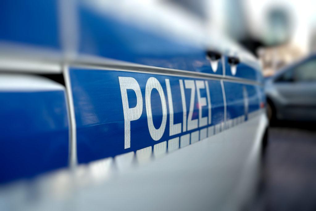Eine Frau mit Hepatits C hat in München einen Polizeibeamten gebissen. Ob sich der Mann dadurch auch  infiziert hat, ist bislang noch nicht bekannt. (Bild: Heiko Küverling/fotolia.com)