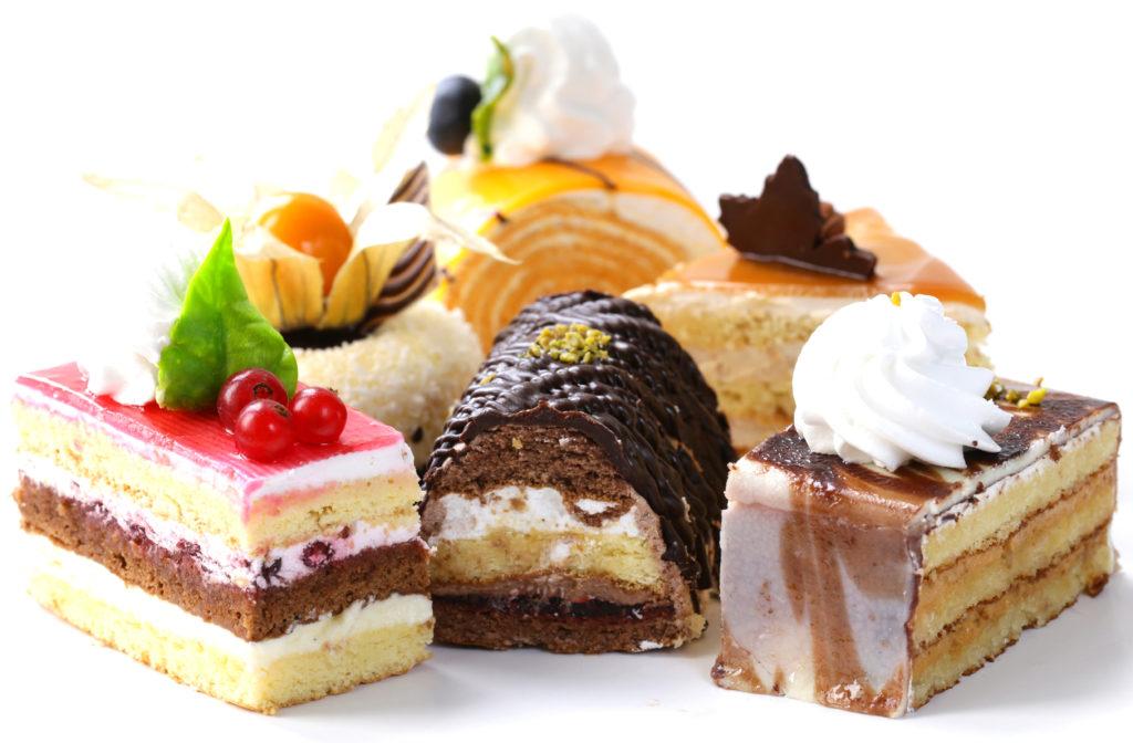 Nicht dick durch Süßes? Bild: dream79 - fotolia