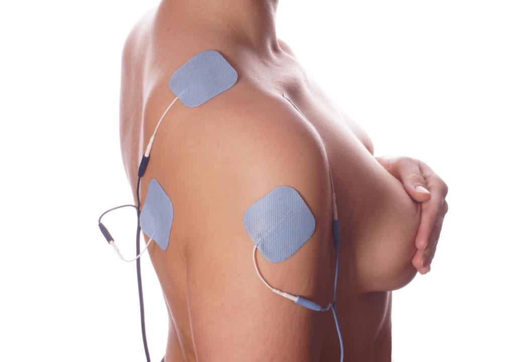 Stromtherapie vertreibt Müdigkeit. Bild: Köpenicker - fotolia