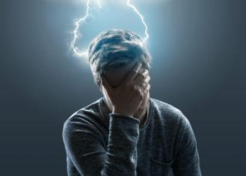 Die Ursache der Migräne ist entdeckt. Bild: lassedesignen - fotolia