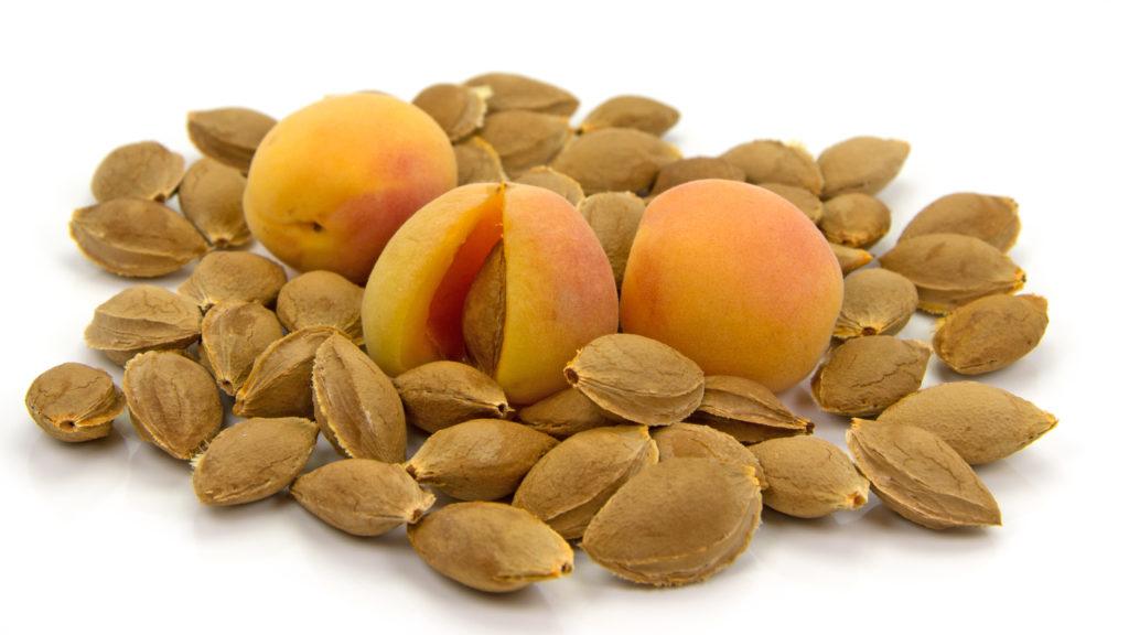 """Der Lebensmittelproduzent Ege Sun ruft Aprikosenkerne der Marke """"MorgenLand"""" zurück. Bei Kontrollen wurde ein erhöhter Blausäuregehalt in den Kernen festgestellt. (Bild: M. Schuppich/fotolia.com)"""