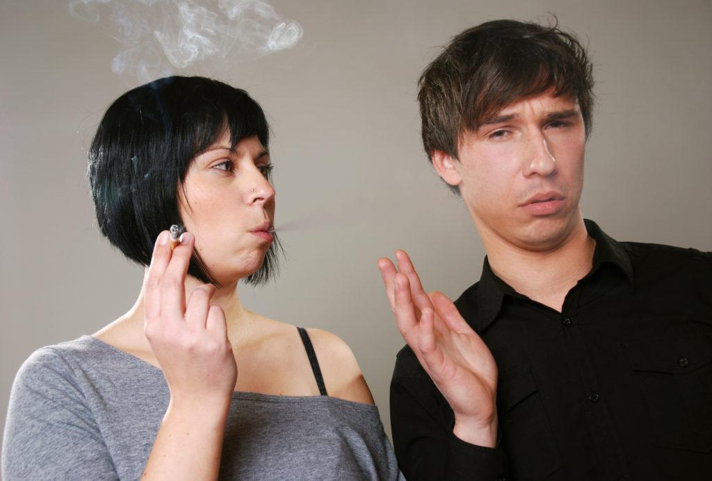 Die unheilbare Lungenkrankheit COPD bleibt oft lange unerkannt. Erkranken können Raucher und auch Nichtraucher. Bei früher Diagnose kann der Verlauf der Krankheit verlangsamt werden. (Bild: Kitty/fotolia.com)