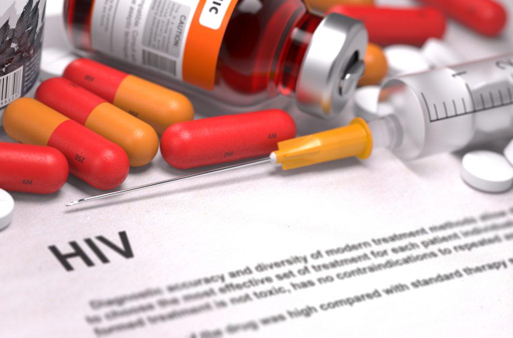 Die europäische Arzneimittelbehörde EMA hat die Zulassung eines Medikaments zur HIV-Prophylaxe empfohlen. Durch die tägliche Einnahme von Truvada kann das  HIV-Risiko gesenkt werden. (Bild: tashatuvango/fotolia.com)