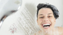 Im Leitungswasser einer Kleinstadt im US-Bundesstaat Colorado wurde THC festgestellt. Die Bewohner wurden aufgefordert, das Wasser beim Duschen nicht zu schlucken. (Bild: pololia/fotolia.com)