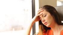 Die Formen von Schwindel sind fast so vielfältig wie seine Ursachen. Eine neue Studie weist nun daraufhin, dass Schwindelpatienten ein höheres Sterberisiko haben. (Bild: Antonioguillem/fotolia.com)