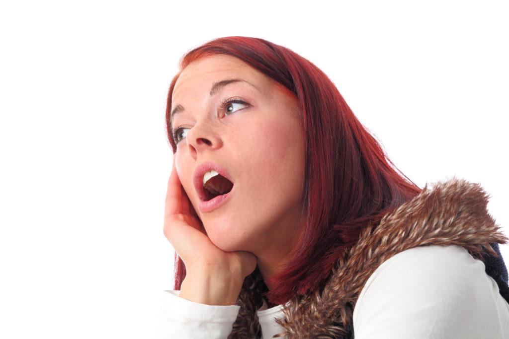 Antriebslosigkeit kann Betroffene regelrecht plagen. Die Ursachen können vorübergehend, psychisch oder auch organisch sein. Den Zustand zu überwinden, kann leicht sein. Manchmal hilft schon regelmäßige Bewegung. Bild: RioPatuca Images - fotolia