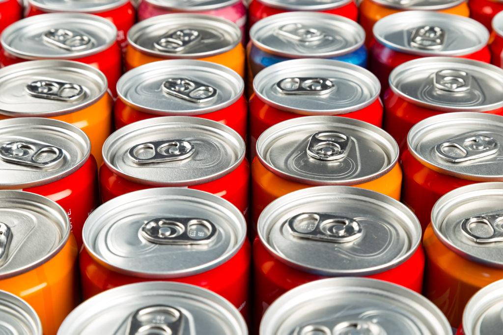 Keine verschärften Richtlinien bei Energy-Drinks. Bild: stockphoto-graf - fotolia