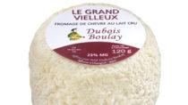 Der französische Käsehersteller Dubois Boulay hat wegen des Verdachts auf E.Coli-Bakterien zwei Sorten Ziegenkäse zurück gerufen. (Bild: http://www.dubois-boulay.fr)