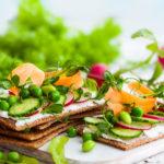 Die vegane Ernährungsweise ist weiterhin ungebrochen auf dem Vormarsch. Bild: sarsmis - fotolia