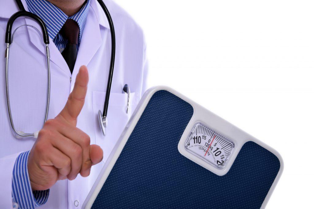 Übergewichtige haben bei zahlreichen Krebsarten ein deutlich erhöhtes Erkrankungsrisiko. (Bild: yahyaikiz/fotolia.com)