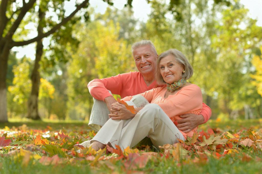 Unser Körper baut im Alter ab. Auch unser Erinnerungsvermögen wird nicht besser, wenn wir älter werden. Mediziner fanden aber jetzt heraus, dass unsere psychische Gesundheit im Alter ansteigt. (Bild. aletia2011/fotolia.com)