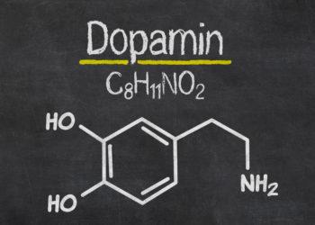 """Dopamin ist vor allem als """"Botenstoff des Glücks"""" beziehungsweise als """"Glückshormon"""" bekannt. Doch der Neurotransmitter hat noch viel mehr Auswirkungen auf den Menschen. (Bild: Zerbor/fotolia.com)"""