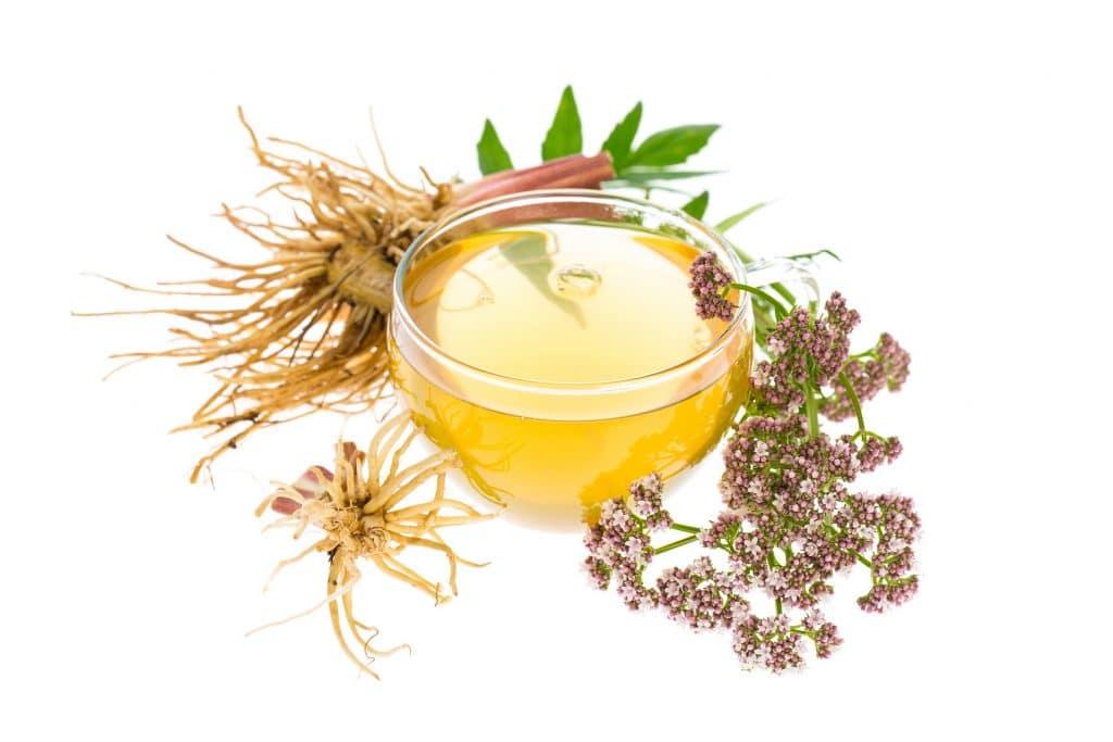 Tee gegen hohen blutdruck