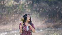 Im Zuge des Klimawandels wird die Pollenbelastung europaweit deutlich zunehmen, mit drastischen Folgen für Allergiker. (Bild: Budimir Jevtic/fotolia.com)
