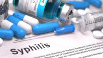 Seit einigen Jahren breitet sich Syphilis in Deutschland immer weiter aus. Nirgendwo wird die Geschlechtskrankheit so oft diagnostiziert wie in Berlin. Betroffen sind vor allem homosexuelle Männer. (Bild: tashatuvango/fotolia.com)