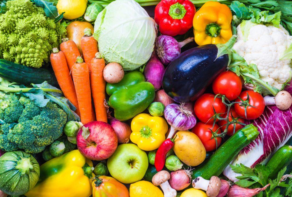Britische Forscher sind der Frage nachgegangen, was wäre, wenn wir alle Vegetarier wären. Sie stellten fest: Dem Planeten und unserer Gesundheit würde es deutlich besser gehen. (Bild: travelbook/fotolia.com)