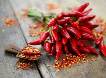 Chili als Heilmittel. Bild: photocrew - fotolia