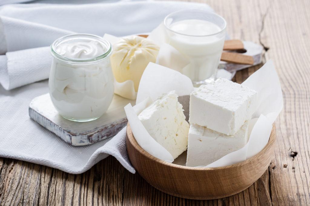 Bestimmte Lebensmittel können Rückenschmerzen vorbeugen und sogar lindern. Bild: istetiana - fotolia