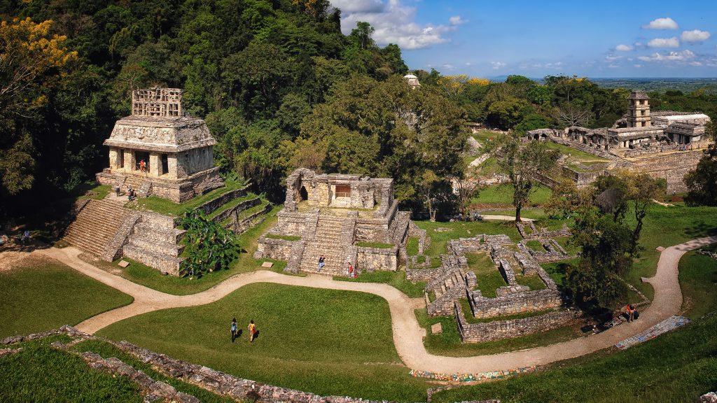 Die Medizin der Mayas. Bild: M.V. Photography - fotolia