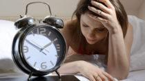 Wer unter Schlafstörungen leidet, hat einer neuen Studie zufolge ein erhöhtes Risiko für einen Hirnschlag. (Bild: Dan Race/fotolia.com)