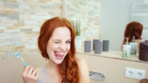 Die meisten Mythen rund um die Zahnpflege. Bild: contrastwerkstatt - fotolia