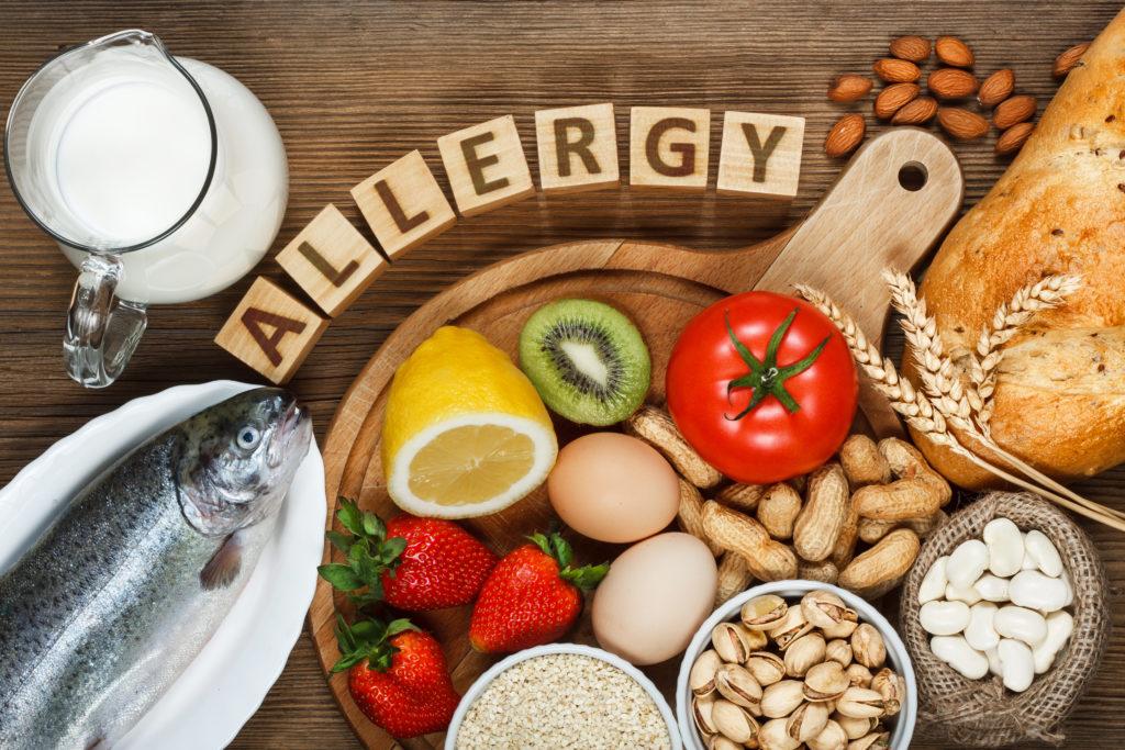 Lebensmittelallergien können lebensbedrohliche Ausmaße annehmen. Aus diesem Grund sollten wir versuchen, Allergien schon im frühen Alter vorzubeugen. (Bild: airborne77/fotolia.com)