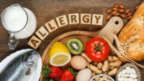 Lebensmittelallergien können lebensbdrohliche Ausmaße annehmen. Aus diese m Grund sollten wir versuchen Allergien schon im frühen Alter vorzubeugen. (Bild: airborne77/fotolia.com)