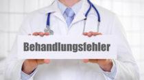 Laut einer aktuellen Umfrage vermutet fast jeder Vierte der 18- bis 39-Jährigen, dass er bereits mindestens einmal in einem Krankenhaus oder in einer Arztpraxis falsch behandelt wurde. (Bild: Coloures-pic/fotolia.com)